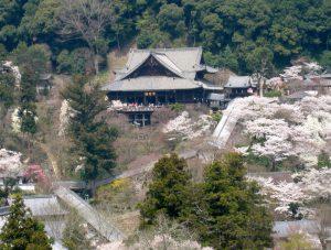 本山長谷寺の写真